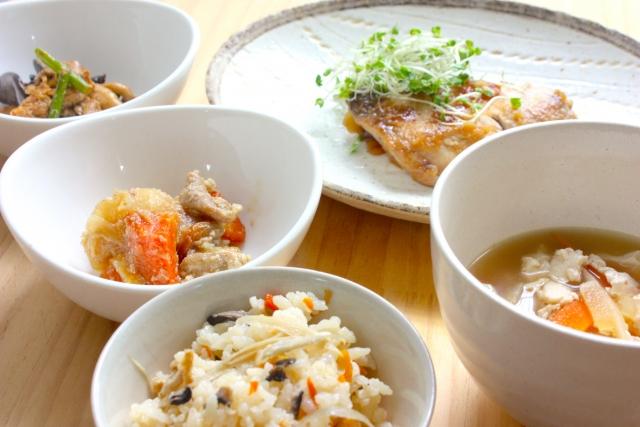管理栄養士&国際中医薬膳師が推奨!毎日とりたい食材9種/相川朋世