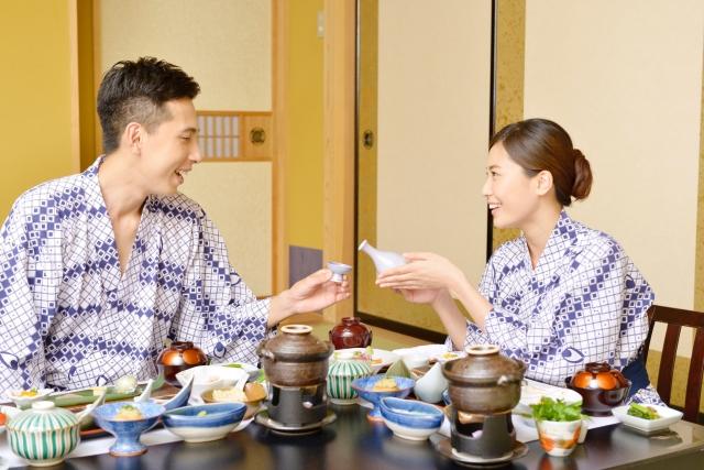管理栄養士が伝授!日本酒の効果をいかして楽しむ方法/白井由紀