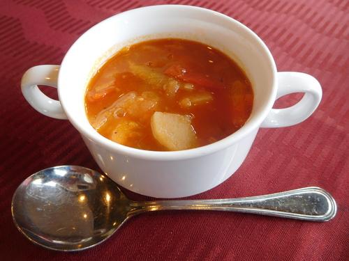 スープで旅するgo to 世界旅行 Vol.2 ~アメリカ合衆国編~/木村みえこ