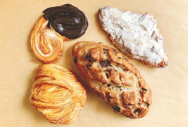 パン好き管理栄養士が伝授する菓子パンと上手に付き合う方法/小川亜希子