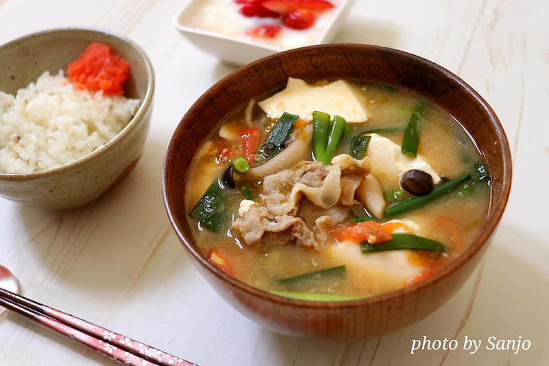 ●野菜を摂るのは難しい?!/三城円
