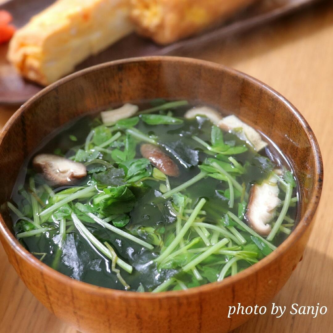 ●ずぼら管理栄養士の体内活性スープ/三城円