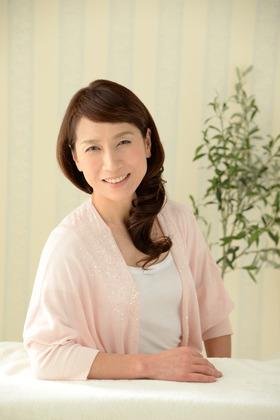 中川 洋子